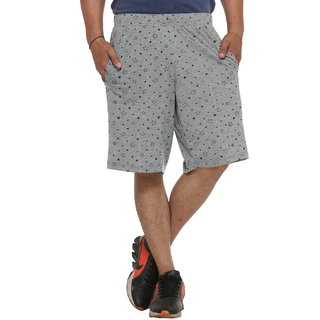 Vimal-Jonney Cotton Blended Shorts For Men Pack Of 1