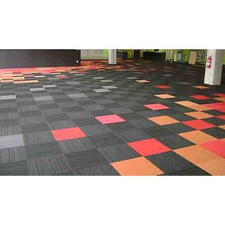 Beautiful And Attractive Carpet Flooring