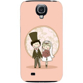 G.store Hard Back Case Cover For Samsung Galaxy S4 65730