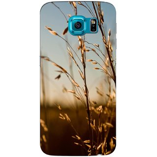 G.store Hard Back Case Cover For Samsung Galaxy S6 Edge 66171