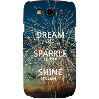 G.store Hard Back Case Cover For Samsung Galaxy S3 65568