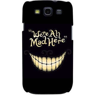 G.store Hard Back Case Cover For Samsung Galaxy S3 65574