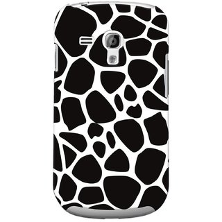 G.store Hard Back Case Cover For Samsung Galaxy S3 Mini 65603
