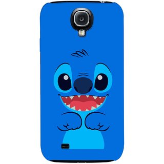 G.store Hard Back Case Cover For Samsung Galaxy S4 65779