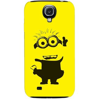 G.store Hard Back Case Cover For Samsung Galaxy S4 65781