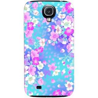 G.store Hard Back Case Cover For Samsung Galaxy S4 65782