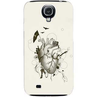 G.store Hard Back Case Cover For Samsung Galaxy S4 65783