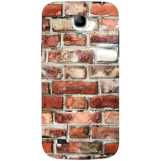 G.store Hard Back Case Cover For Samsung Galaxy S4 Mini 65807