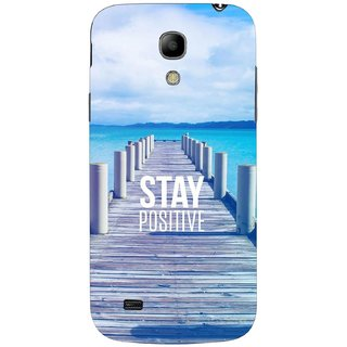G.store Hard Back Case Cover For Samsung Galaxy S4 Mini 65815