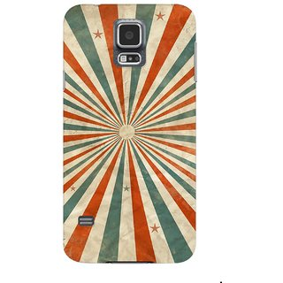 G.store Hard Back Case Cover For Samsung Galaxy S5  65980