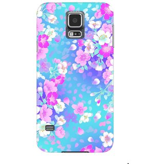 G.store Hard Back Case Cover For Samsung Galaxy S5  65982