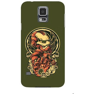 G.store Hard Back Case Cover For Samsung Galaxy S5  65984