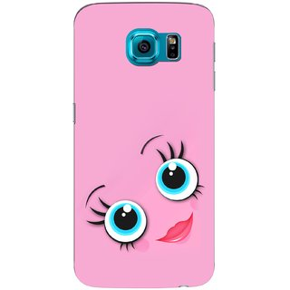 G.store Hard Back Case Cover For Samsung Galaxy S6 66029