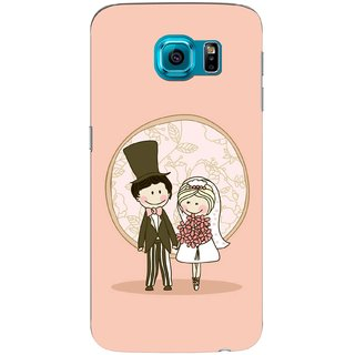 G.store Hard Back Case Cover For Samsung Galaxy S6 66030