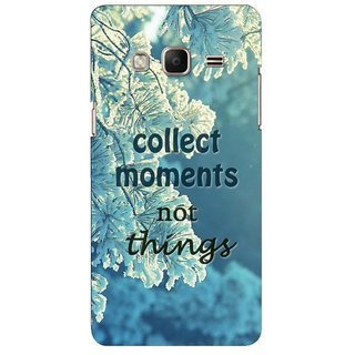 G.store Hard Back Case Cover For  Samsung Z3 66218