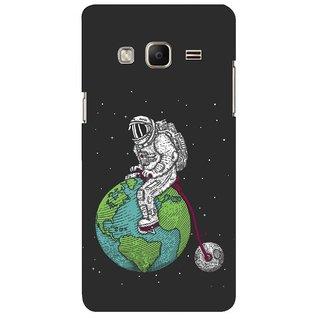 G.store Hard Back Case Cover For  Samsung Z3 66221