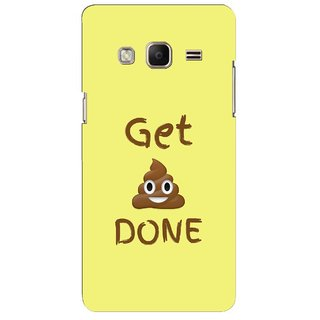 G.store Hard Back Case Cover For  Samsung Z3 66223