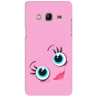 G.store Hard Back Case Cover For  Samsung Z3 66229