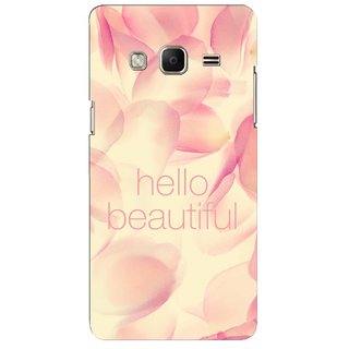 G.store Hard Back Case Cover For  Samsung Z3 66249