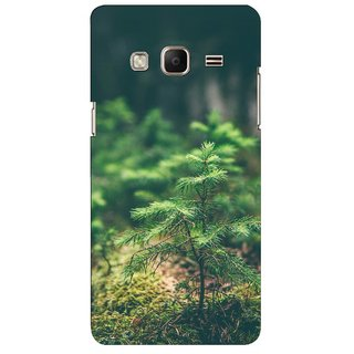 G.store Hard Back Case Cover For  Samsung Z3 66250