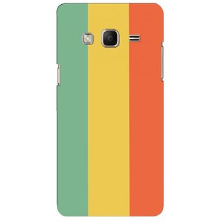 G.store Hard Back Case Cover For  Samsung Z3 66251
