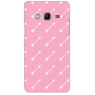 G.store Hard Back Case Cover For  Samsung Z3 66252