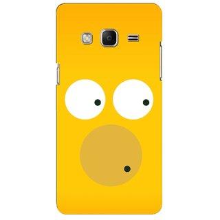 G.store Hard Back Case Cover For  Samsung Z3 66254