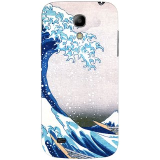 G.store Hard Back Case Cover For Samsung Galaxy S4 Mini 65816
