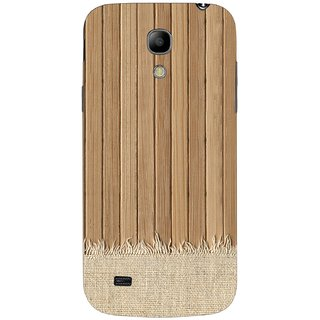 G.store Hard Back Case Cover For Samsung Galaxy S4 Mini 65817
