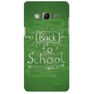 G.store Hard Back Case Cover For  Samsung Z3 66259