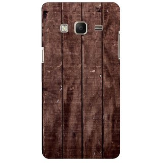 G.store Hard Back Case Cover For  Samsung Z3 66260