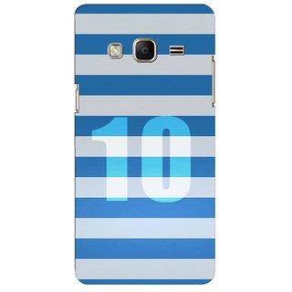G.store Hard Back Case Cover For  Samsung Z3 66263