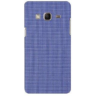 G.store Hard Back Case Cover For  Samsung Z3 66264