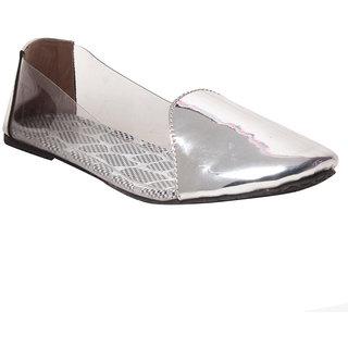 MSC Women's Silver Flats