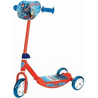 Smoby 3-Wheel Scooter Boy 2 (Orange) 750117