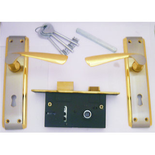 mortice lock set 1007