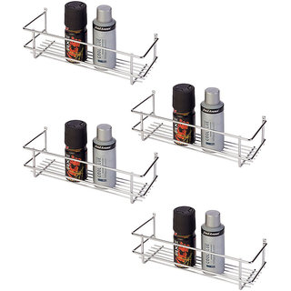 Doyours Stainless Steel Bottle Rack Set Of 4