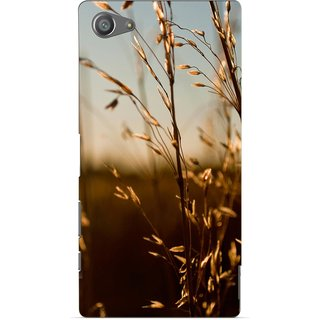 G.store Hard Back Case Cover For Sony Xperia Z5 Compact 68171