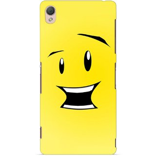 G.store Hard Back Case Cover For Sony Xperia Z3 67732