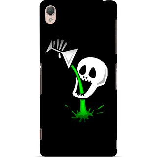 G.store Hard Back Case Cover For Sony Xperia Z3 67733