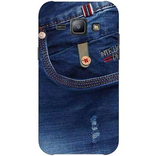 G.store Hard Back Case Cover For Samsung Galaxy J1 63897