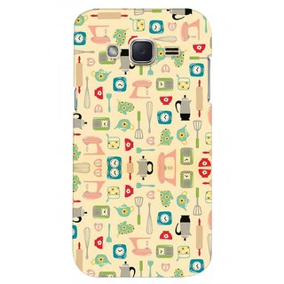 G.store Hard Back Case Cover For Samsung Galaxy J2 63913