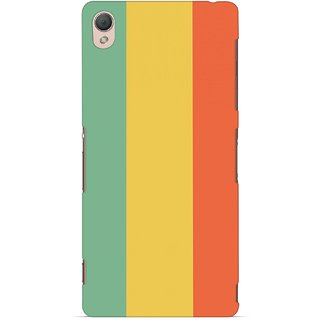 G.store Hard Back Case Cover For Sony Xperia Z3 67751