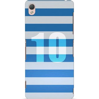 G.store Hard Back Case Cover For Sony Xperia Z3 67763