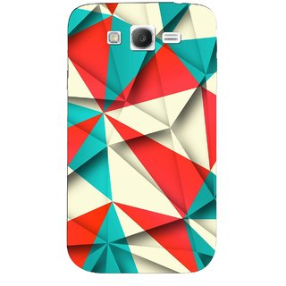 G.store Hard Back Case Cover For Samsung Galaxy Grand Neo Plus 63645