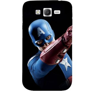 G.store Hard Back Case Cover For Samsung Galaxy Grand Neo Plus 63646