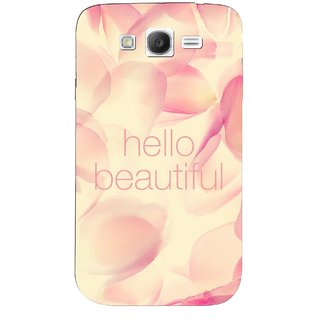 G.store Hard Back Case Cover For Samsung Galaxy Grand Neo Plus 63649