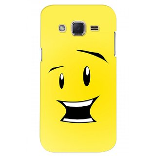 G.store Hard Back Case Cover For Samsung Galaxy J2 63932