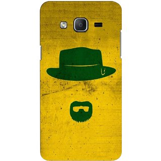G.store Hard Back Case Cover For Samsung Galaxy J3 64037
