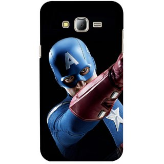 G.store Hard Back Case Cover For Samsung Galaxy J7 64246